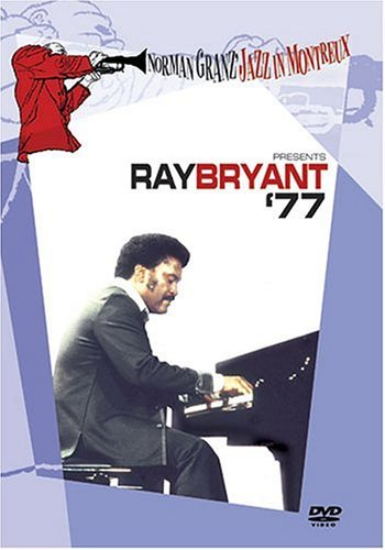 Ray '77 Bryant Norman Granz Jazz In Montreux Nr Ntsc(1 4)