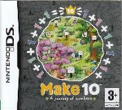 Make 10 (nds) A Journey Of Numbers