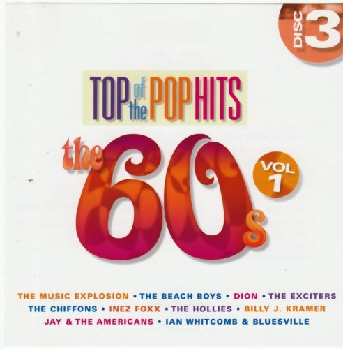 Various Artists Top Of The Pop Hits The 60s Vol.01 Disc 3