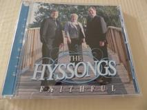 The Hyssongs Faithful By The Hyssongs