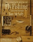 Tom Mcnally The Complete Book Of Fly Fishing
