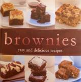 Parragon Brownies (home Cooking Padded)