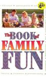 Barbour Books Staff The Book Of Family Fun
