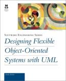 Charles F. Richter Designing Flexible Object Oriented Systems With Um