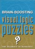 David King Brain Boosting Visual Logic Puzzles The Ultimate