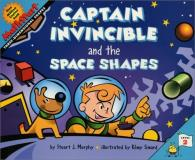 Stuart J. Murphy Captain Invincible And The Space Shapes Level 2