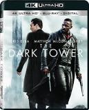 The Dark Tower Elba Mcconaughey 4k Pg13