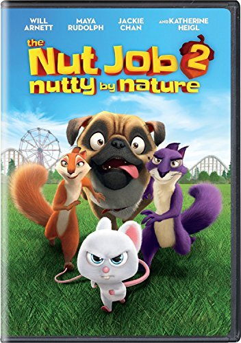 Nut Job 2 Nutty By Nature Nut Job 2 Nutty By Nature DVD Pg