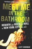 Lizzy Goodman Meet Me In The Bathroom Rebirth And Rock And Roll In New York City 2001 2