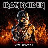 Iron Maiden The Book Of Souls The Live Chapter 16 17 2 CD