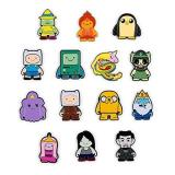 Kidrobot Adventure Time Enamel Pin Series