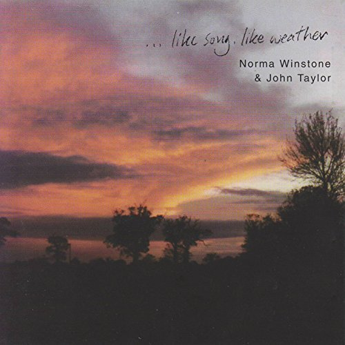 Winstone Norma Taylor John Like Song Like Weather