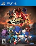 Ps4 Sonic Forces