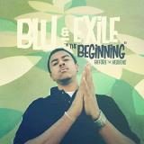 Blu & Exile In The Beginning Before The Heavens 2 Lp .