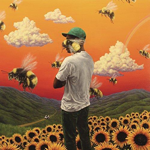 Tyler The Creator/Flower Boy