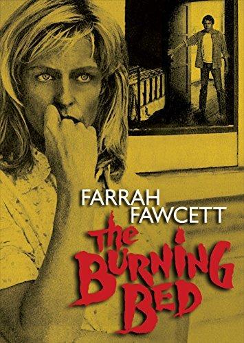 Burning Bed Fawcett Le Mat DVD Nr