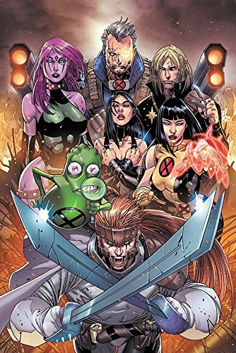 Ed Brisson Cable Vol. 2 The Newer Mutants