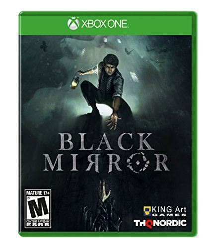 Xbox One Black Mirror