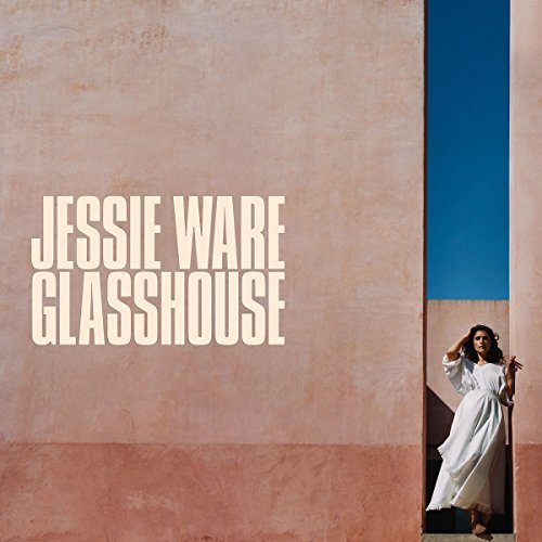 Jessie Ware Glasshouse 2 Lp