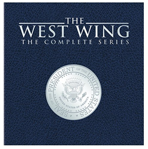 West Wing Complete Series Collection