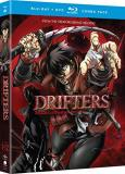 Drifters The Complete Series Blu Ray DVD Nr