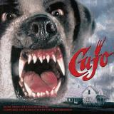 "Cujo Music From The Motion Picture Limited Black & Brown ""st. Bernard"" Vinyl Edition"