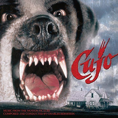 cujo-music-from-the-motion-picture-limited-black-brown-st-bernard-vinyl-edition