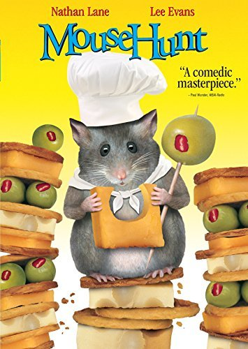 mouse-hunt-lane-evans-dvd-pg