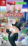 Nintendo Switch Monopoly For Nintendo Switch