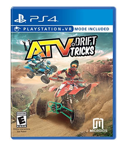 ps4-atv-drift-tricks