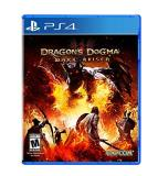 Ps4 Dragon's Dogma Dark Arisen
