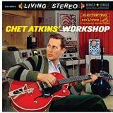 Chet Atkins Workshop