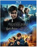 Wizarding World 9 Film Collect Wizarding World 9 Film Collect