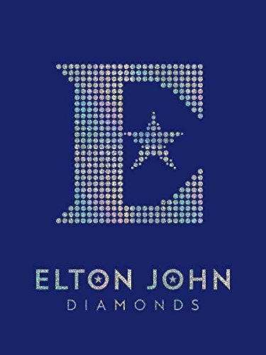 Elton John Diamonds 3 CD Box Set Deluxe Edition