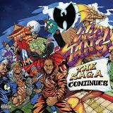 Wu Tang The Saga Continues