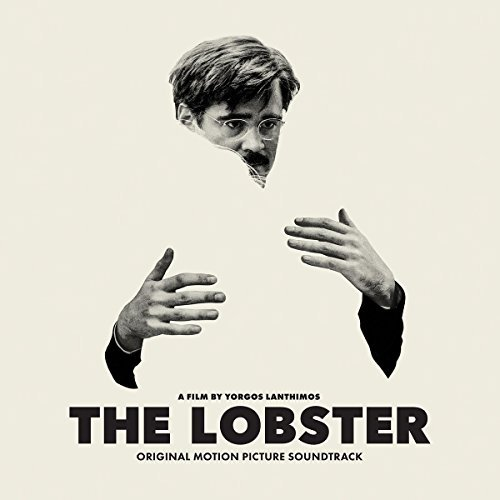 The Lobster Soundtrack Lp