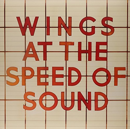 Album Art for At The Speed Of Sound by Paul McCartney & Wings