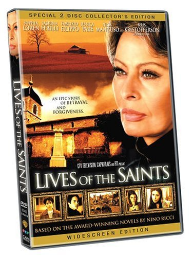 Lives Of The Saints Lives Of The Saints Import Can 2 DVD