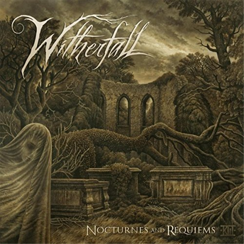 Witherfall Nocturnes &
