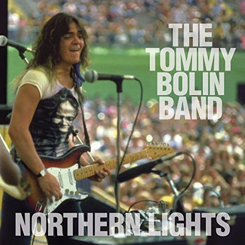 Tommy Bolin Northern Lights Live 9 22 76