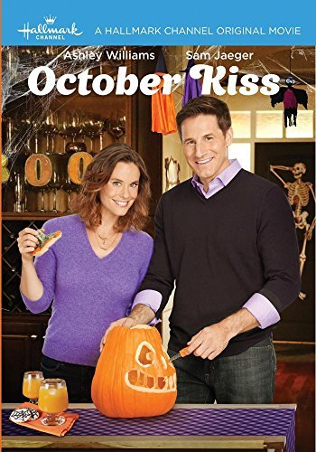 October Kiss October Kiss DVD Mod This Item Is Made On Demand Could Take 2 3 Weeks For Delivery