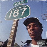 Snoop Dogg Neva Left 2 Lp
