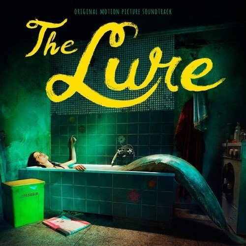 The Lure Soundtrack 2xlp 2lp