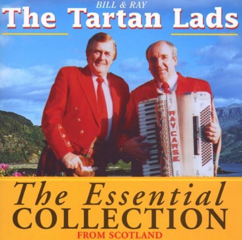 Tartan Lads Essential Collection
