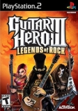 Ps2 Guitar Hero Iii Legends Of Rock