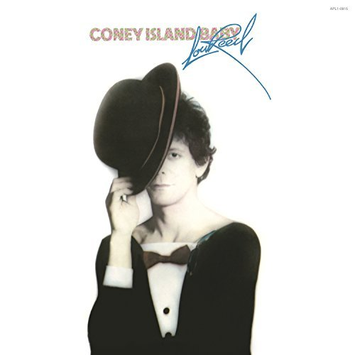 Lou Reed Coney Island Baby