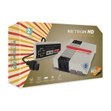 Retron Hyperkin Retron 1 Hd Gaming Console For Nes (gray)