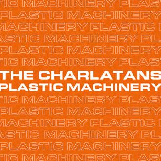 Charlatans Plastic Machinery (remixes)