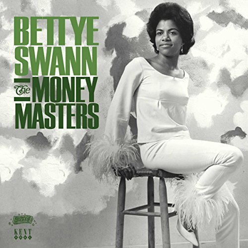 Album Art for Money Masters by Bettye Swann