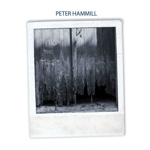 Peter Hammill From The Trees
